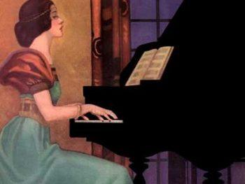 Permalink to: Printed Music