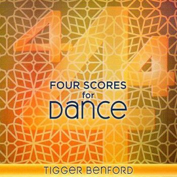 Four Scores for Dance