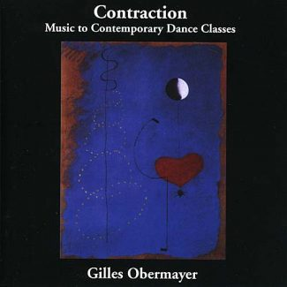 Contraction - by Gilles Obermayer