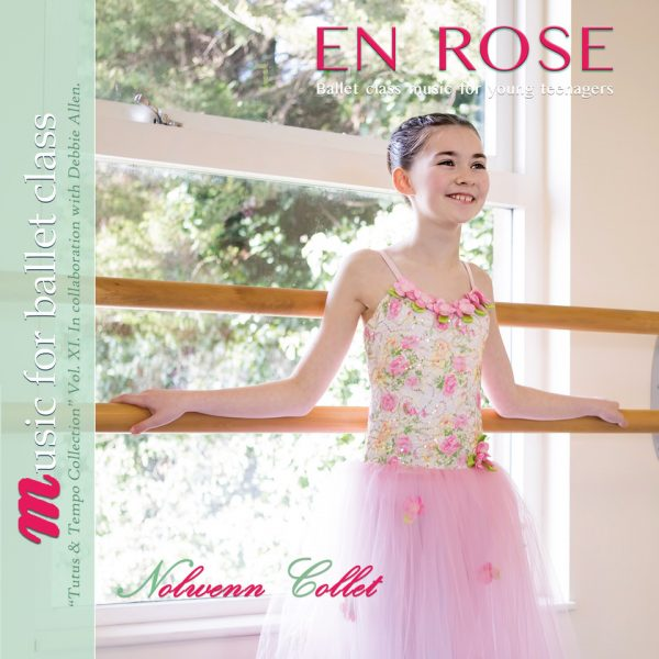 En Rose - Music for Young Teenagers by Nolwenn Collet