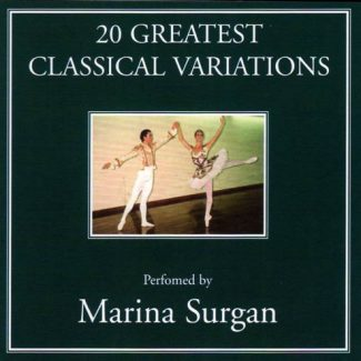 20 Classical Variations by Marina Surgan