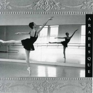 Arabesque by Lisa Harris