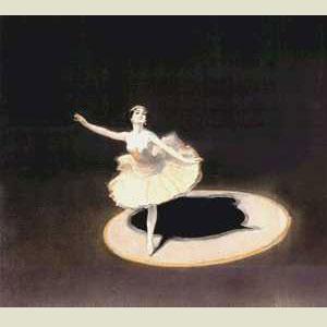 Ballet Music - Class Level