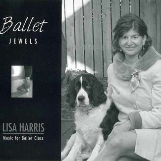 Ballet Jewels by Lisa Harris