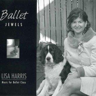 Ballet Jewels by Lisa Harris