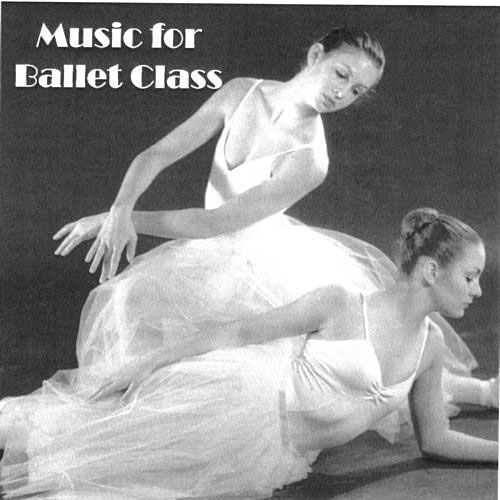 Music for Ballet Class by Karen Carreno