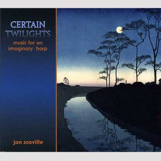 Certain Twilights by Jon Scoville