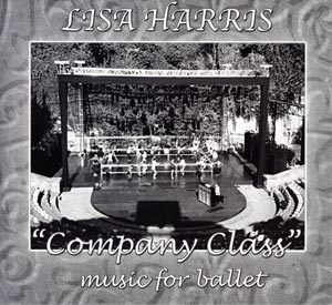 Company Class Cd - Lisa Harris