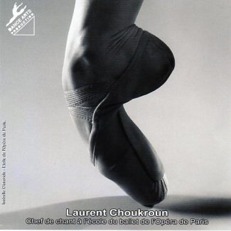 Laurent Choukroun Vol 21 - Pointe Shoes Class