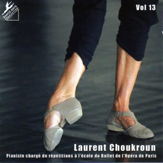 Laurent Choukroun Vol 13
