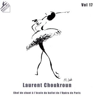 Dance Arts Productions Vol 17 by Laurent Choukroun