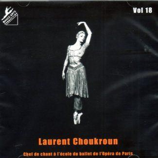 Laurent Choukroun
