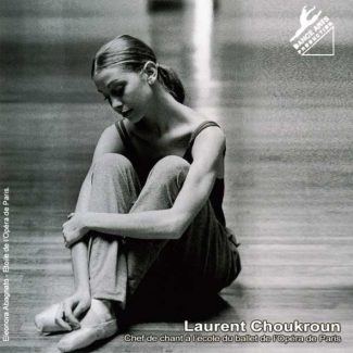 Dance Arts Productions Vol 22 by Laurent Choukroun