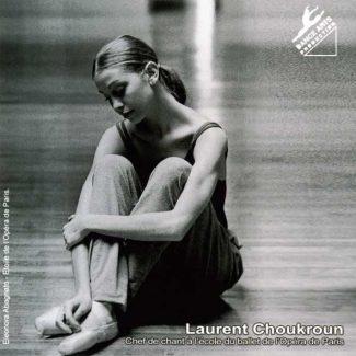 Dance Arts Productions Vol 22 by Laurent Choukroun