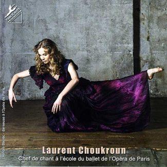 Dance Arts Production Laurent Choukroun Vol 23 Floor Barre Music