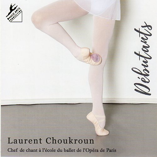 Laurent Choukroun Vol 27 Debutants