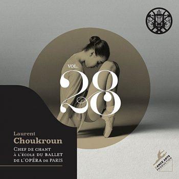 Dance Arts Production - Vol 28 by Laurent Choukroun