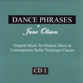 Dance Phrases CD1