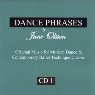 Dance Phrases CD1