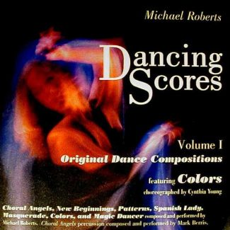 Dancing Scores by Michael Roberts