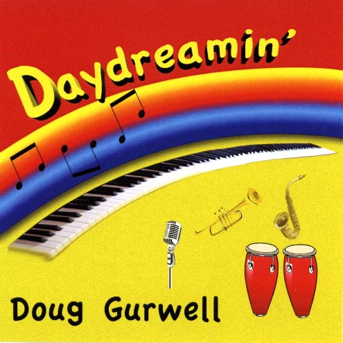 Daydreamin' by Doug Gurwell