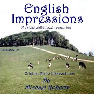 English Impressions by Michael Roberts