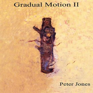 Gradual Motion II by Peter Jones
