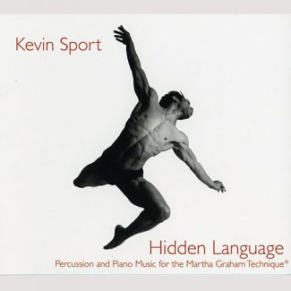 Hidden Language by Kevin Sport