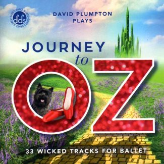 Journey To OZ for Ballet