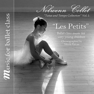 """Les Petits"" by Nolwenn Collet"