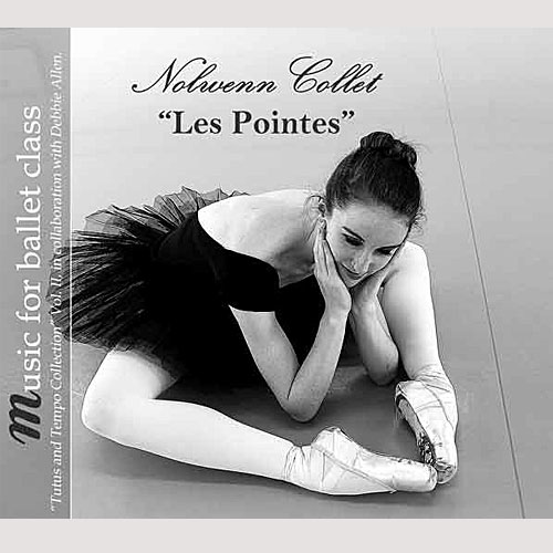 """Les Pointes"" - Tutu and Tempo Collection by Nolwenn Collet"