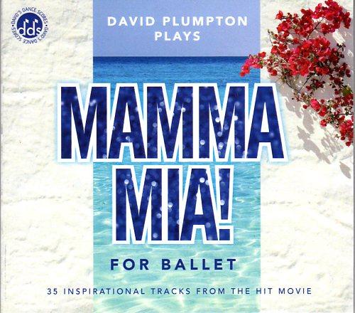 Mamma Mia For Ballet