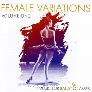 Female Variations Volume One by Charles Mathews