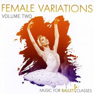 Female Variations Volume Two by Charles Mathews