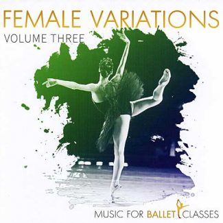 Female Variations Volume Three by Charles Mathews