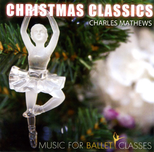 Christmas Classics by Charles Mathews
