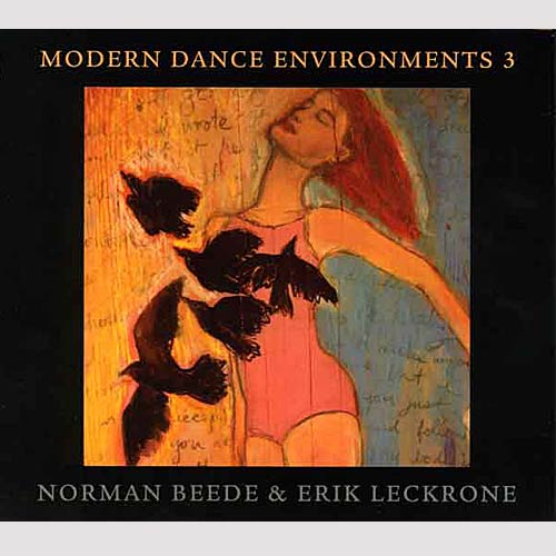 Modern Dance Environments 3 by Norman Beede