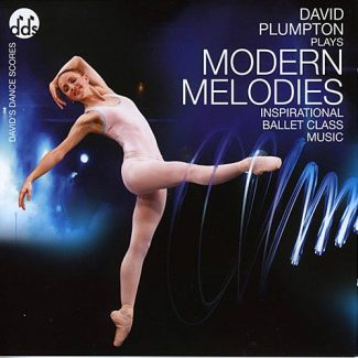 Modern Melodies by David Plumpton