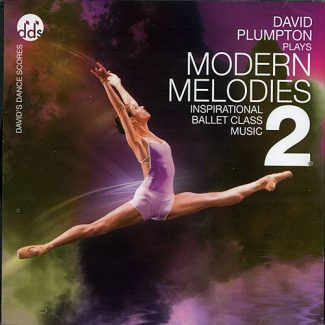Modern Melodies 2 by David Plumpton