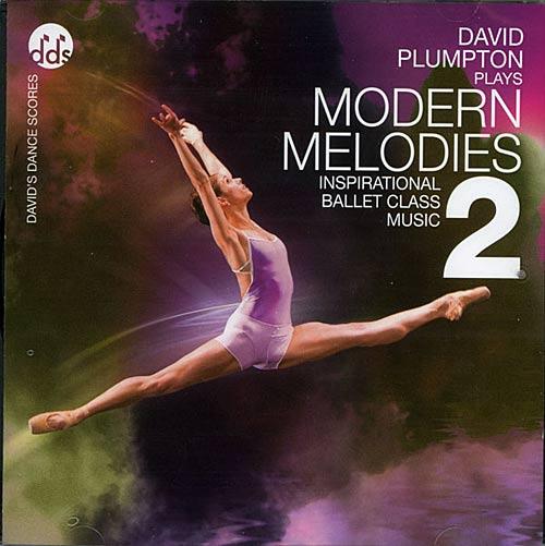 Modern Melodies 2 by David Plumpton