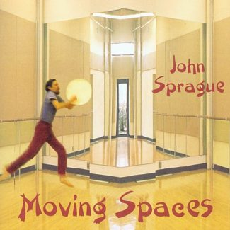 Moving Spaces by John Sprague