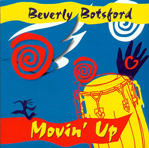 Movin Up by Beverly Botsford
