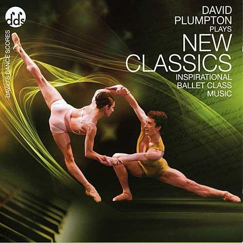 New Classics by David Plumpton