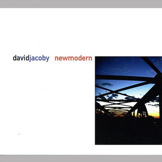 new modern by David Jacoby