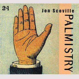 Palmistry by Jon Scoville