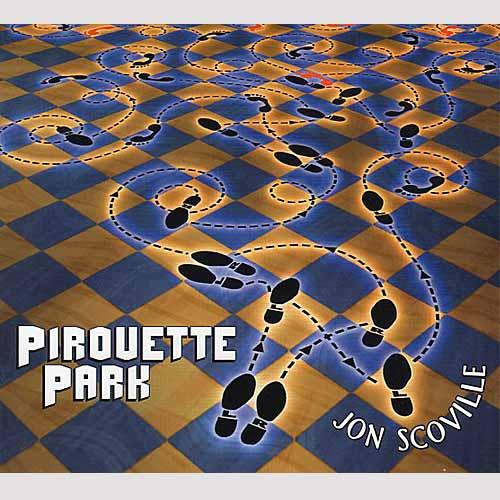 Pirouette Park by Jon Scoville