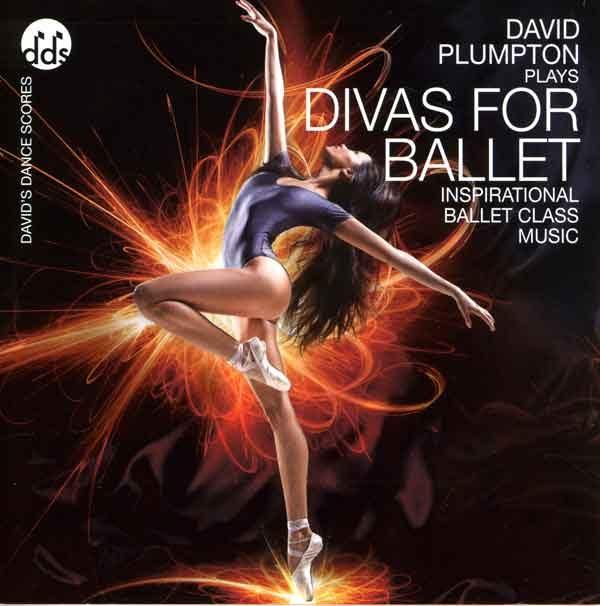 Divas for Ballet by David Plumpton