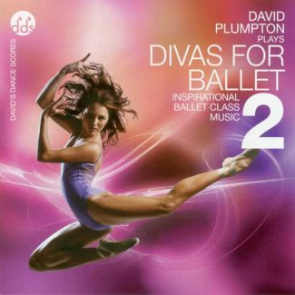 Divas for Ballet 2 by David Plumpton