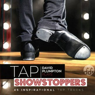 Tap Showstoppers by David Plumpton