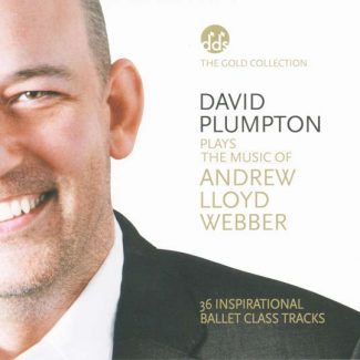 David Plumpton Plays Andrew Lloyd Webber